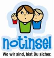 Logo NOTINSEL